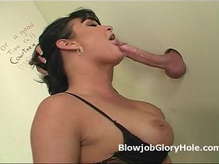 Black cock turn whore wife