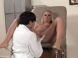 Porn video doctor exam